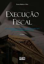 Livro - Execução Fiscal: Lei 6.830, 22 De Setembro De 1980, Interpretada. Doutrina E Jurisprudência Do Stj -