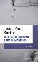 Livro - Existencialismo é um humanismo -