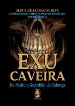 Livro - Exu Caveira -
