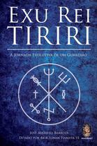 Livro - Exu Rei Tiriri -
