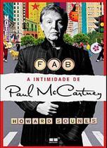 Livro - FAB: A intimidade de Paul McCartney -