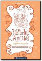 Livro - Fadinha Aninha 05 - Enganos Magicos - 2ª Edição -