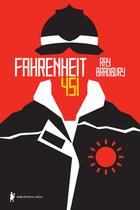 Livro - Fahrenheit 451 -