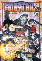 Livro - Fairy Tail - Vol. 23 -