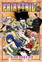 Livro - Fairy Tail - Vol. 56 -