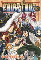 Livro - Fairy Tail - Vol. 57 -