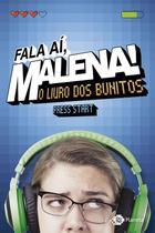 Livro - Fala ai, Malena -