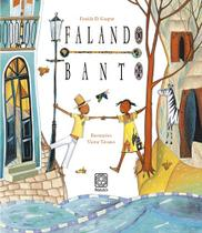 Livro - Falando Banto -