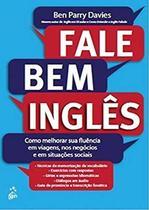 Livro - Fale bem inglês -