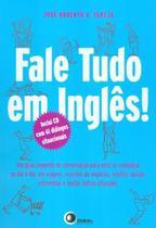 Livro - Fale Tudo Em Ingles - Pack - Dis - disal editora