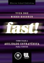 Livro - Fast! -