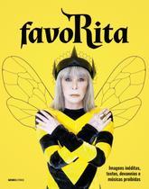Livro - favoRita -
