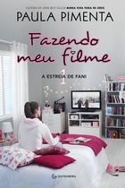 Livro - Fazendo meu filme 1 - A estreia de Fani -