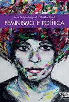 Livro - Feminismo e política -