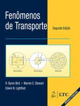 Livro - Fenômenos de Transporte -