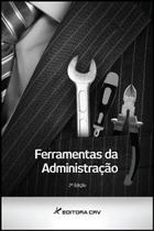 Livro - Ferramentas da administração -