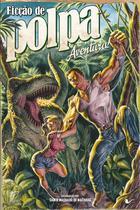 Livro - Ficção de polpa: aventura! -