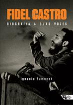 Livro - Fidel Castro -