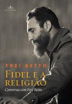 Livro - Fidel e a religião -