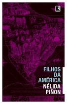 Livro - Filhos da América -