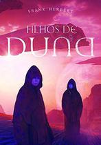 Livro - Filhos de Duna -