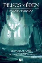 Livro - Filhos do Éden: Paraíso Perdido (Vol. 3) -