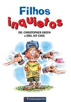 Livro - Filhos Inquietos -