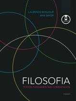 Livro - Filosofia -