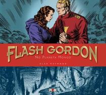 Livro Flash Gordon - No Planeta Mongo Alex Ross Marvels - Pixel