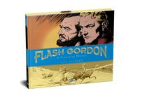 Livro - Flash Gordon - O tirano de Mongo