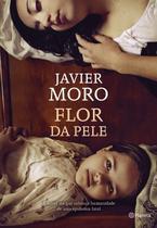 Livro - Flor da Pele -