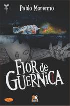 Livro - Flor de Guernica -