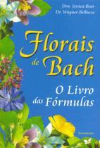 Livro - Florais de Bach -