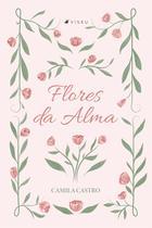 Livro - Flores da Alma -