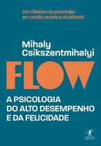 Livro - Flow (Edição revista e atualizada) -