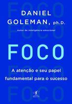 Livro - Foco -