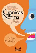 Livro - Fonética e Morfologia -