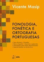 Livro - Fonologia, Fonética e Ortografia Portuguesas -