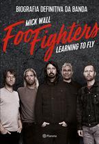 Livro - Foo Fighters -