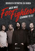Livro - Foo Fighters -