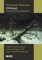 Livro - Formação Humana (Bildung): -