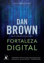 Livro - Fortaleza digital -
