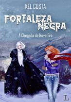 Livro - Fortaleza Negra -
