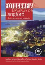 Livro - Fotografia Básica de Langford -