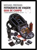 Livro - Fotografia de Viagem -