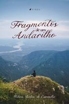 Livro - Fragmentos de um Andarilho - Viseu -