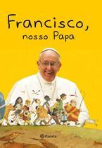 Livro - Francisco, nosso Papa -