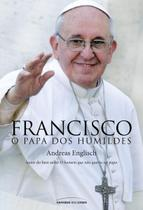 Livro - Francisco - O papa dos humildes - Pocket -