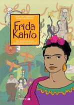 Livro - Frida Kahlo -