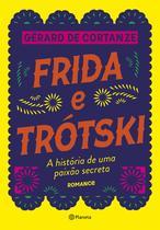 Livro - Frida Trótski -